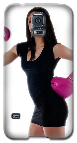 Sexy Boxer Galaxy S5 Case