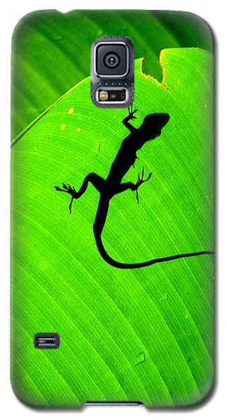 Shadowlizard Galaxy S5 Case