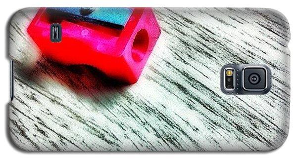 Sharpen Galaxy S5 Case