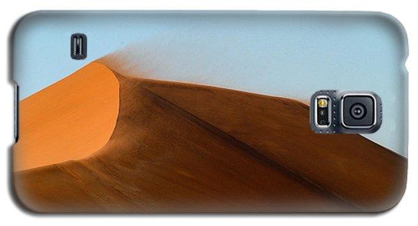 Shifting Sand Galaxy S5 Case