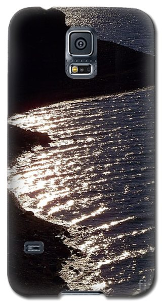 Shining Shoreline Galaxy S5 Case