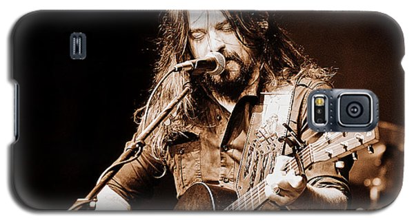 Shooter Jennings - Blurring The Lines Galaxy S5 Case