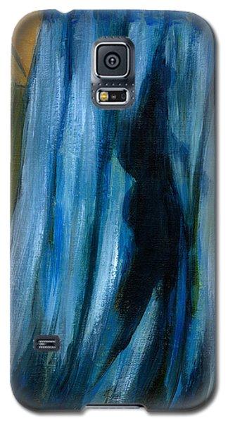 Shower Galaxy S5 Case