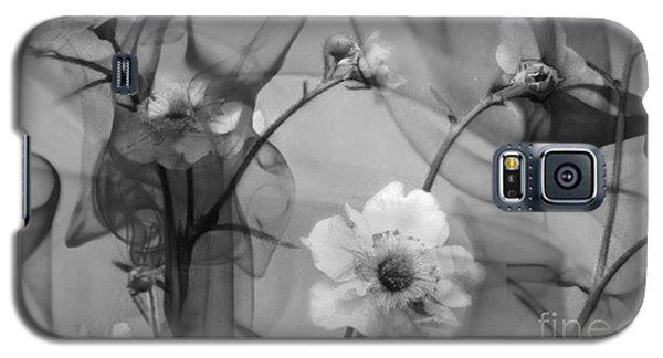 Silent Grief Galaxy S5 Case