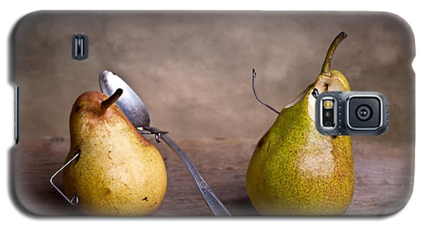Pear Galaxy S5 Case - Simple Things 15 by Nailia Schwarz
