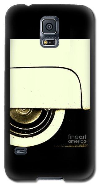 Sitting Pretty Galaxy S5 Case by Joe Jake Pratt