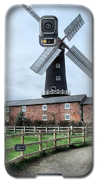 Skidby Windmill Galaxy S5 Case