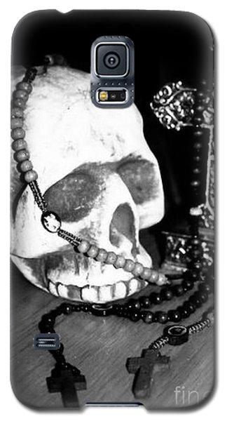 Skull 5 Galaxy S5 Case