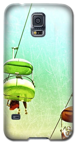 Sky Cabs Galaxy S5 Case