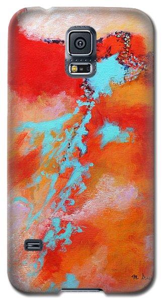 Skyward 2 Galaxy S5 Case