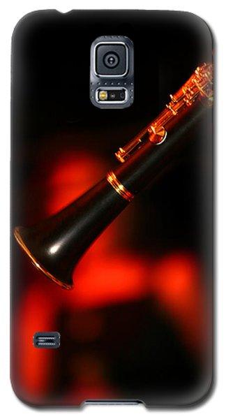 Slow Jazz Galaxy S5 Case