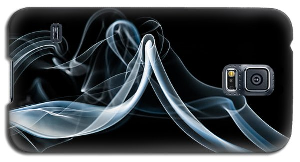 Smoke-1 Galaxy S5 Case