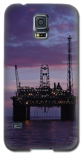 Snorre At Dusk Galaxy S5 Case