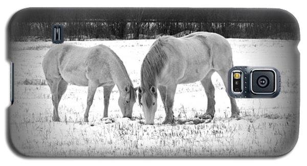 Snow White Beauties Galaxy S5 Case