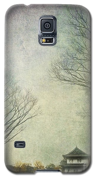 Snuggled Galaxy S5 Case by Eena Bo