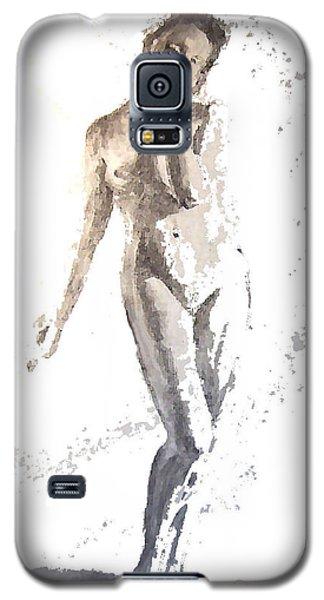 Soft Galaxy S5 Case