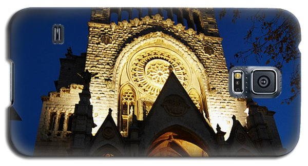 Soller Cathedral Galaxy S5 Case
