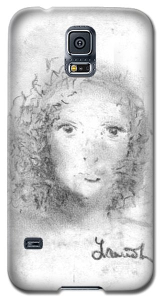 Something About Mary Galaxy S5 Case