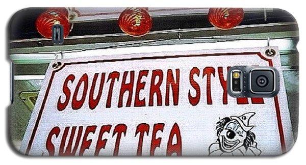 Ohio Galaxy S5 Case - Southern Sweetness by Natasha Marco