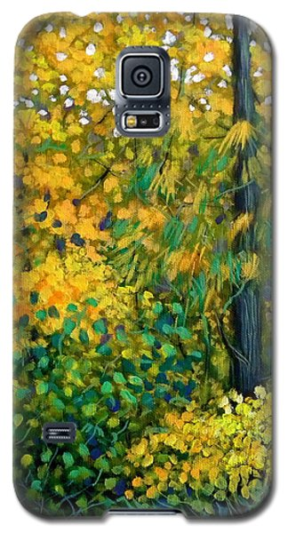 Southern Woods Galaxy S5 Case