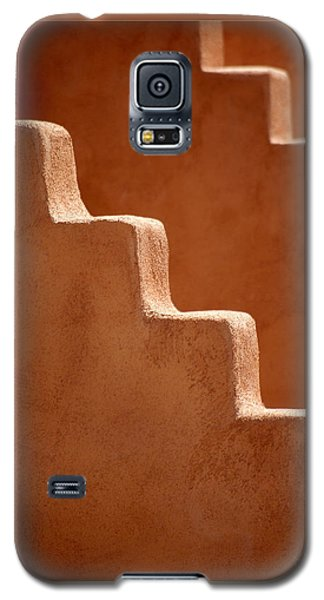 Southwest Contour Galaxy S5 Case by Vicki Pelham