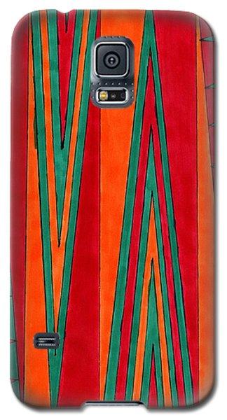 Southwest Guide Galaxy S5 Case