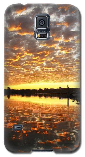 Spectacular Mazatlan Sunset Galaxy S5 Case