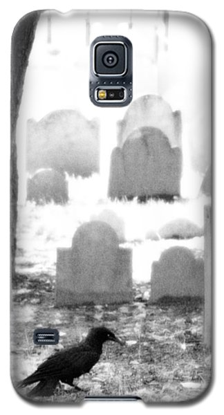 Galaxy S5 Case featuring the photograph Spirit Guardian by Brooke T Ryan