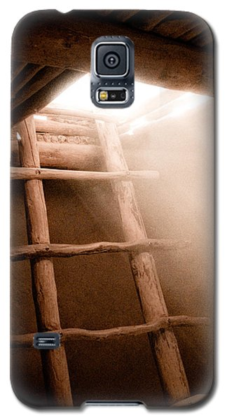 Spirit Ladder Galaxy S5 Case