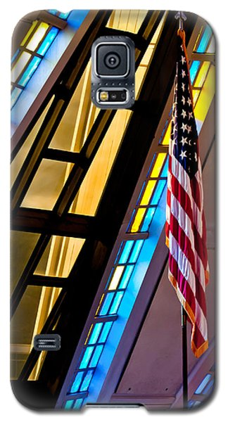 Spiritual Freedom Galaxy S5 Case