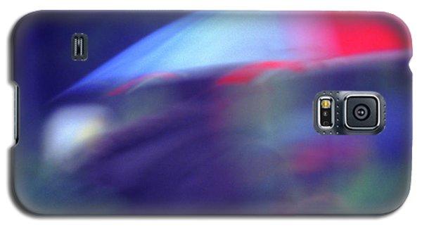Splush Galaxy S5 Case by Richard Piper