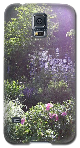 Spring Garden Galaxy S5 Case by Bonnie Goedecke