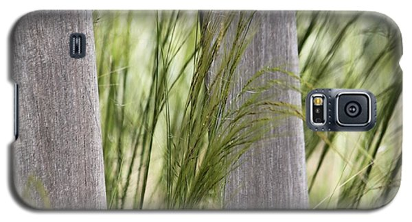 Spring Time In The Meadow Galaxy S5 Case