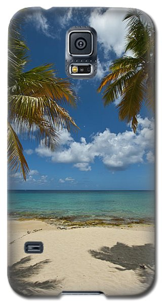 St Croix Afternoon Galaxy S5 Case