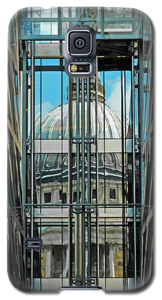 St Pauls Compressed Galaxy S5 Case