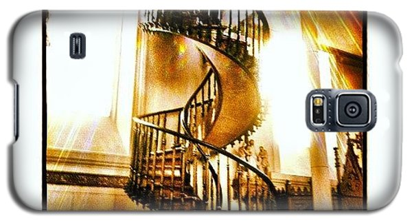 Igaddict Galaxy S5 Case - Stairway To Heaven by Paul Cutright