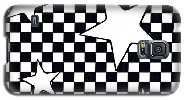 Starboard Galaxy S5 Case