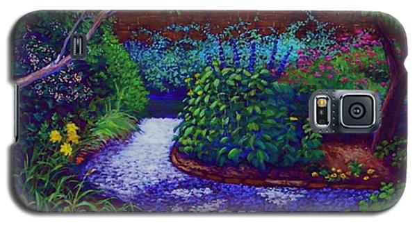 Southern Garden Galaxy S5 Case