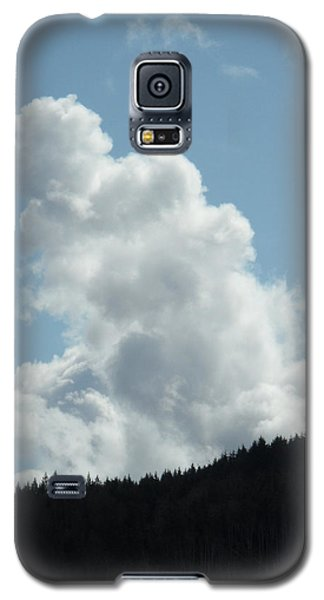 Statuesque Galaxy S5 Case by James Barnes