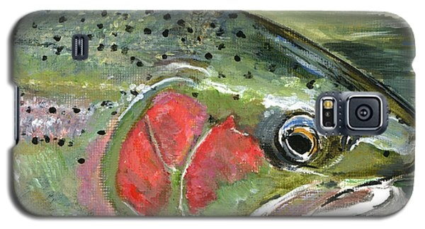 Steelhead  Galaxy S5 Case