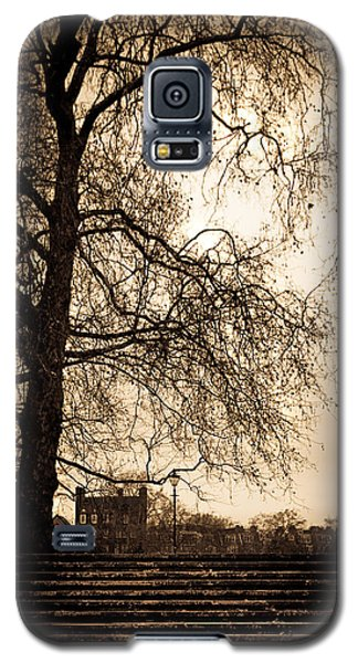 Step Up To The Little House Galaxy S5 Case