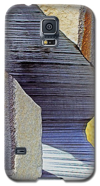 Stone Geometrics Galaxy S5 Case
