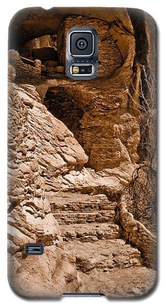 Stone Stairway Galaxy S5 Case