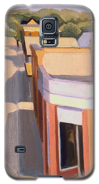 Stoneham Square Three 1979 Galaxy S5 Case