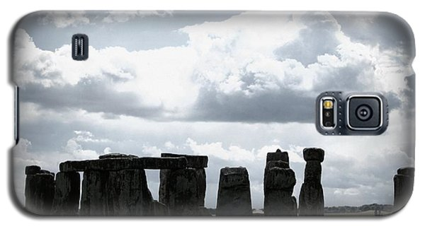 Stonehenge Galaxy S5 Case by Ian Kowalski