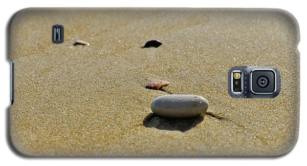 Stones In The Sand Galaxy S5 Case