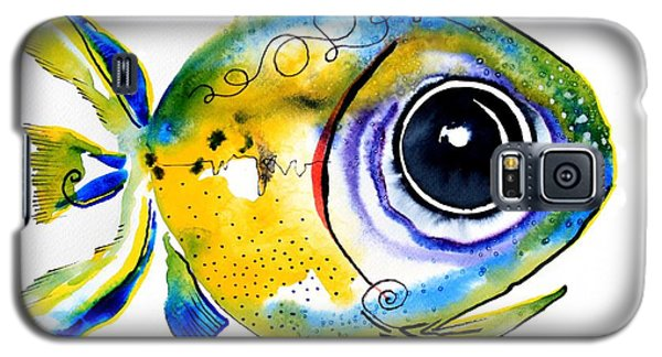 Stout Lookout Fish Galaxy S5 Case