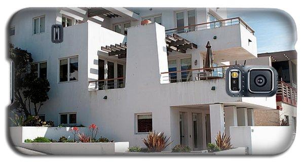 Strand Architecture Manhattan Beach Galaxy S5 Case