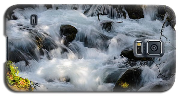 Stream Galaxy S5 Case