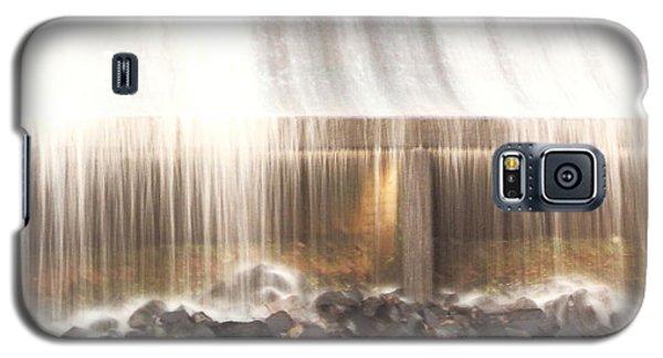 Streams Of Light Galaxy S5 Case